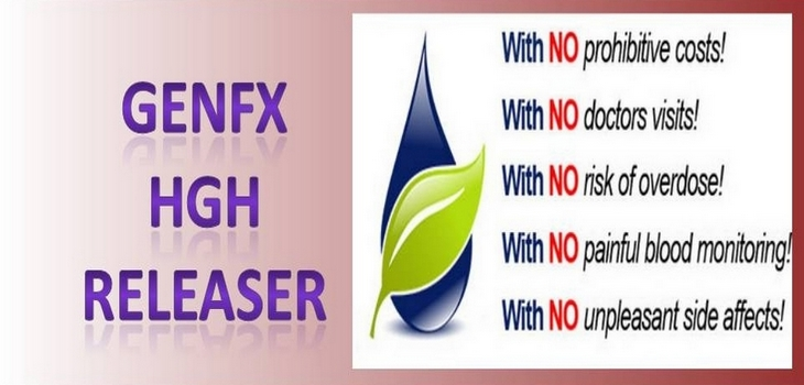 GenFx HGH Releaser Reviews